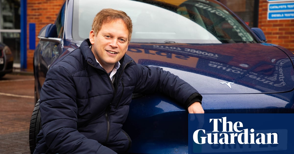 'Ambitious' UK plans for electric vehicles welcomed – with reservations