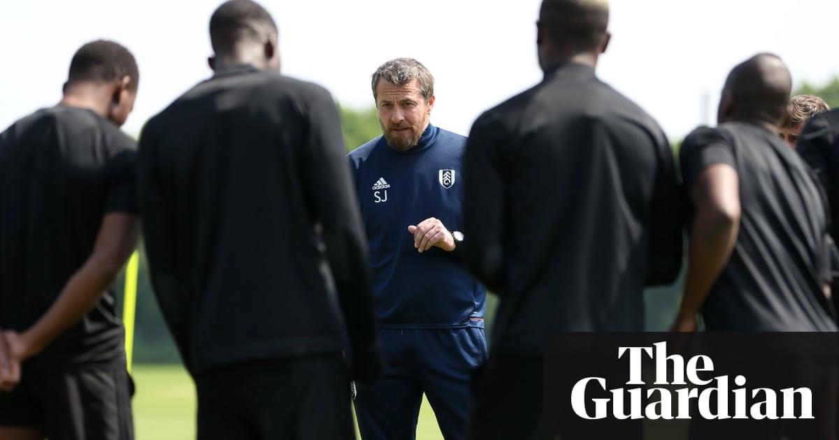 Drills, travels and tactics: the keys to Slavisa Jokanovic's Fulham success | Paul MacInnes