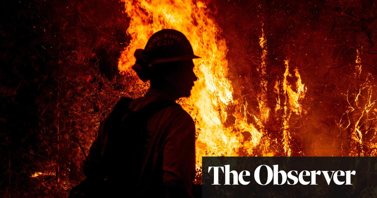 Plans of four G20 states are threat to global climate pledge warn scientists – The Guardian