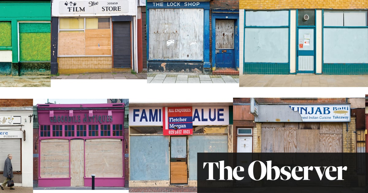 50a0a99c312f After the retail apocalypse, what next for the high street ...