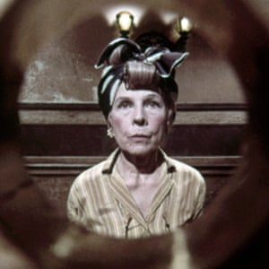 Ruth Gordon in Rosemary's Baby.