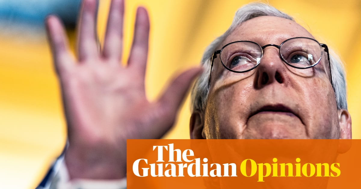 The McConnell filibuster is not the same as the Jim Crow filibuster – it's much worse