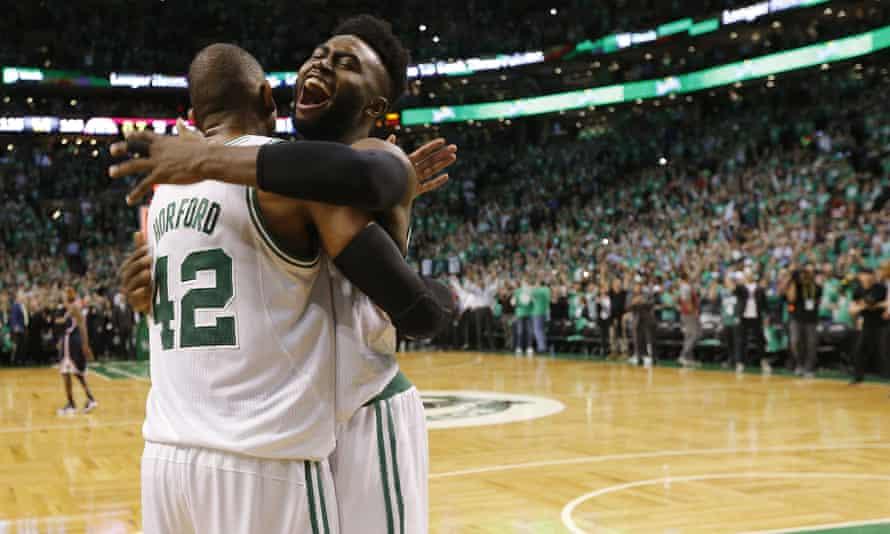 Jaylen Brown's Celtics are set for a deep playoff run this season