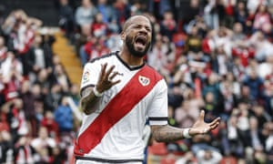 Rayo Vallecano and Huesca are both facing relegation after playing out a 0-0 draw at Campo de Fútbol de Vallecas.
