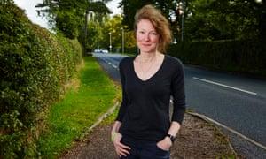 Clare McGregor: