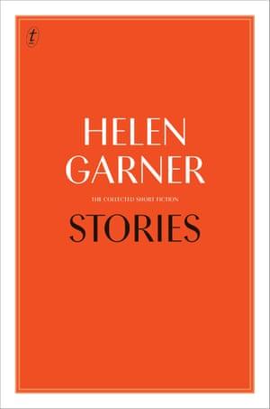 Stories, by Helen Garner