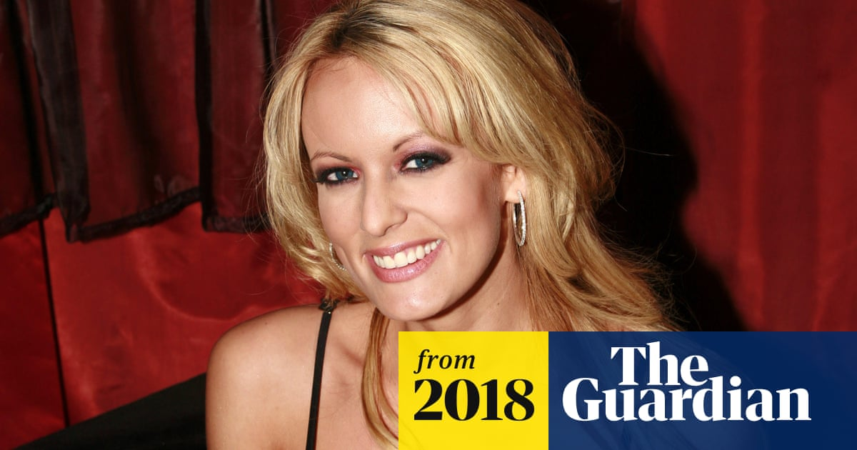 Stormy Daniels on Trump: pajamas, unprotected sex and … scary sharks