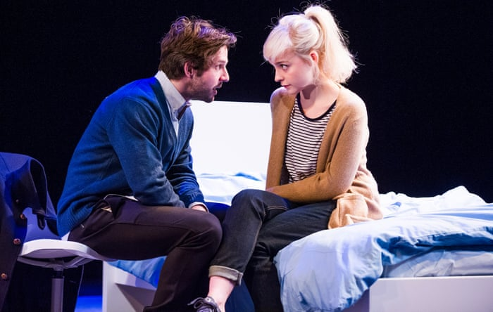 Tom Stoppard Brexit Is Too Big For The Stage Stage The Guardian