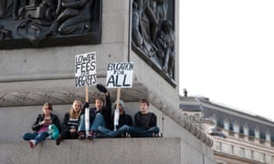 'If you're one to shy away from rowdy activism, student-run think tanks are a behind-the-scenes part of politics that needs major players.'