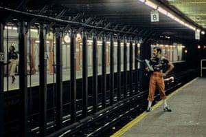 72nd St. Station West Side IRT Line, Subway New York
