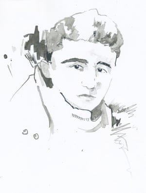 George Butler Serbia