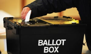 Parliament has lunged from crisis to crisis, electoral reform campaigners say.
