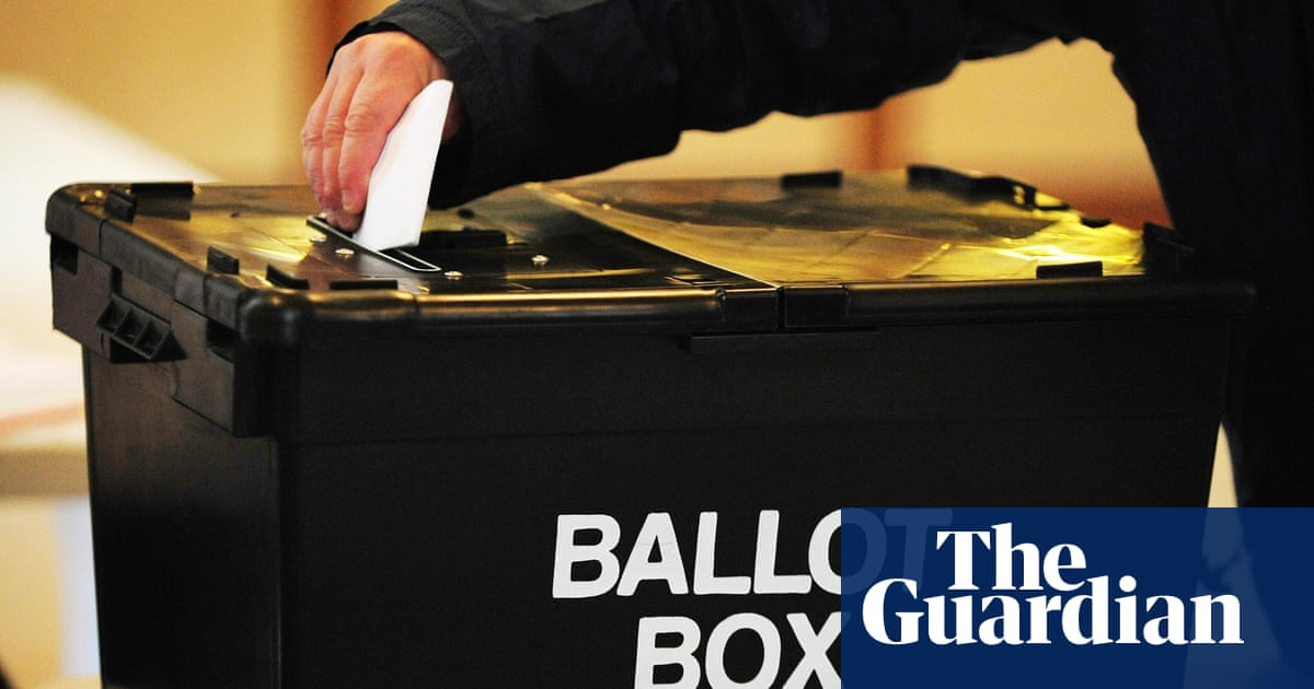 Boundary changes, deselection threats and the Daily Mail – Politics Weekly podcast | Politics | The Guardian