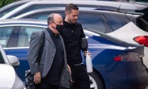 Rafael Benitez and Gylfi Sigurdsson