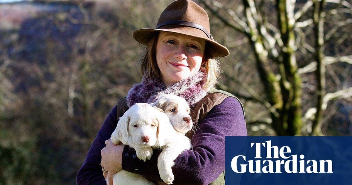 Dog breeder was shot dead by estranged husband, inquest hears