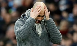 Pep Guardiola fumed, raged and gesticulated in his technical area against Arsenal before Manchester City prevailed just as doubts were mounting.
