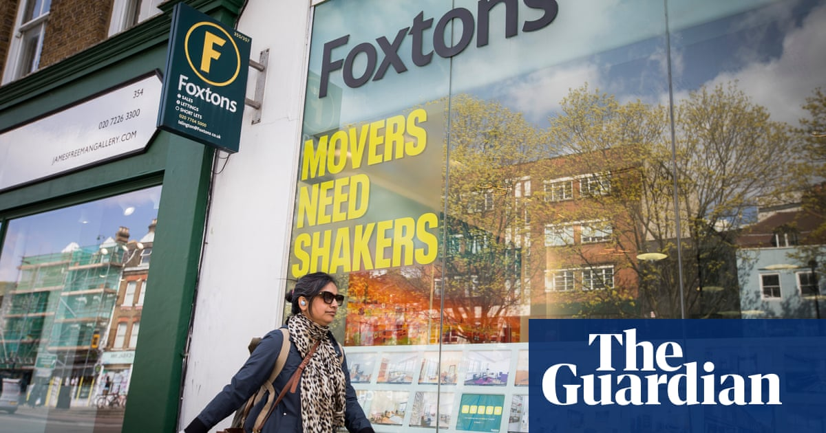 Foxtons to Cineworld: four firms getting a bloody nose over executive pay