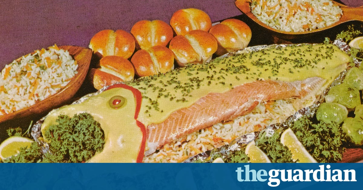 70s dinner party food if only we d had instagram back for Dinner party recipes for 12