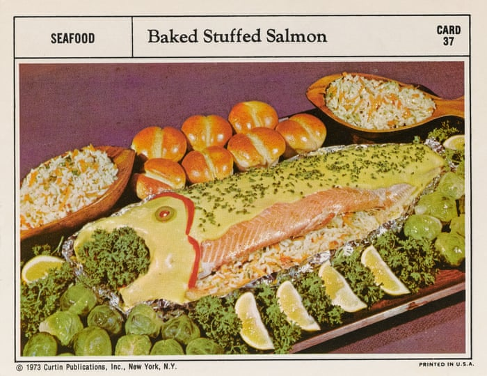 70s Dinner Party Food In Pictures Food The Guardian
