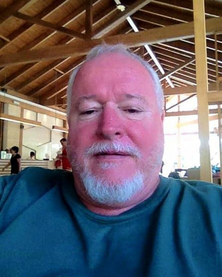 Bruce McArthur in a photo posted on a social media account.