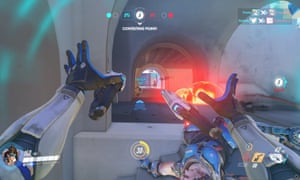 Overwatch: 20 essential tips and dirty secrets | Games | The Guardian