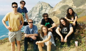 King Gizzard and the Lizard Wizard 2015
