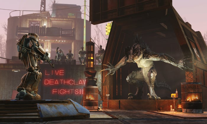 Fallout 4: five things you need to know about the DLC