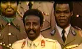 Colonel Yusuf Abdi Ali.