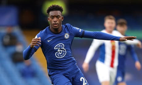 Chelsea reject Bayern's Callum Hudson-Odoi loan bid with £70m option to buy