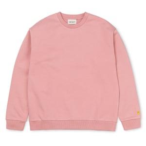 Sweatshirt, £60, by Carhartt.