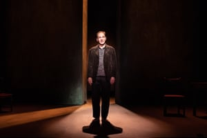 Ralph Fiennes stars in and directs the world premiere stage adaptation of Four Quartets By TS Eliot.