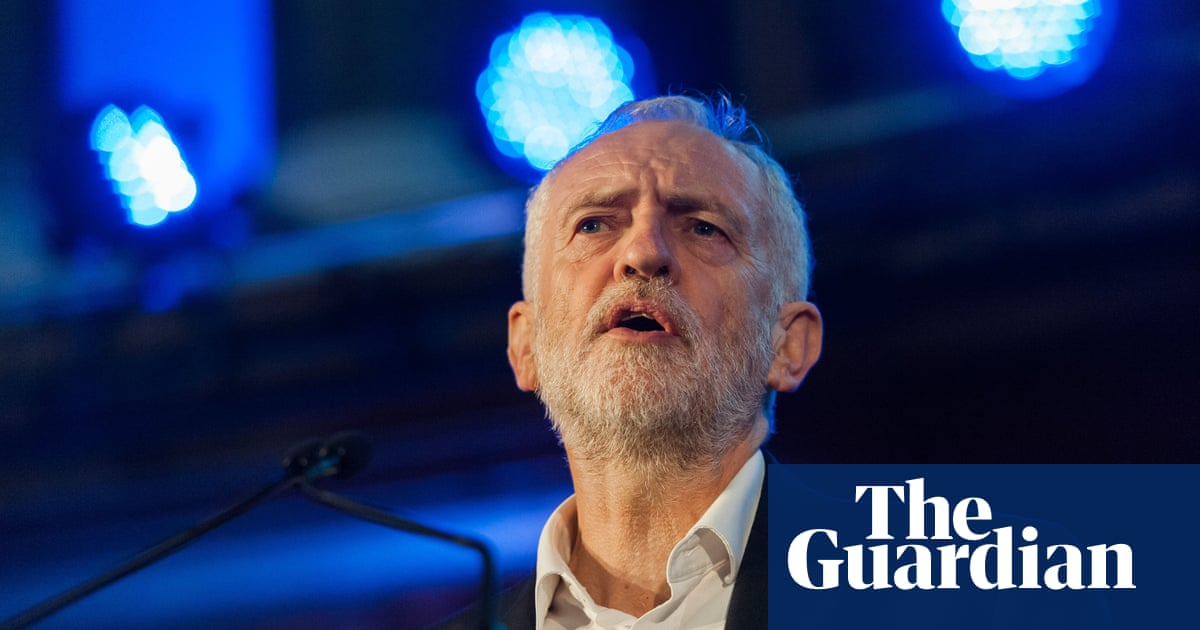 Foreign Office investigates reports that state-funded body targeted Corbyn
