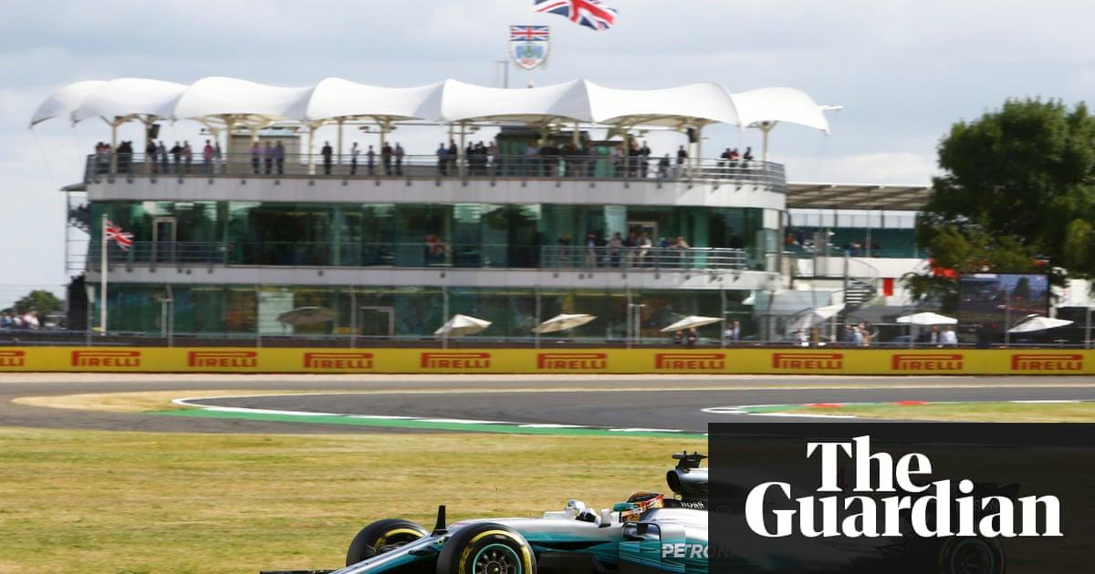 Future of the British Grand Prix: Silverstone, London – or nowhere ...