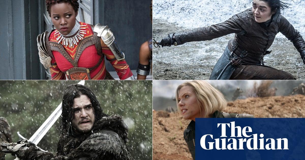 Game of Thrones v Avengers: Endgame – which juggernaut wins