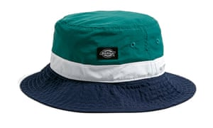 e353fe052f3 No Shade  10 of the best bucket hats for men – in pictures