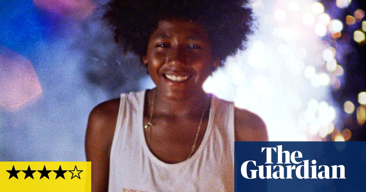 Sweet Thing review – drama of struggling children is a low-key delight