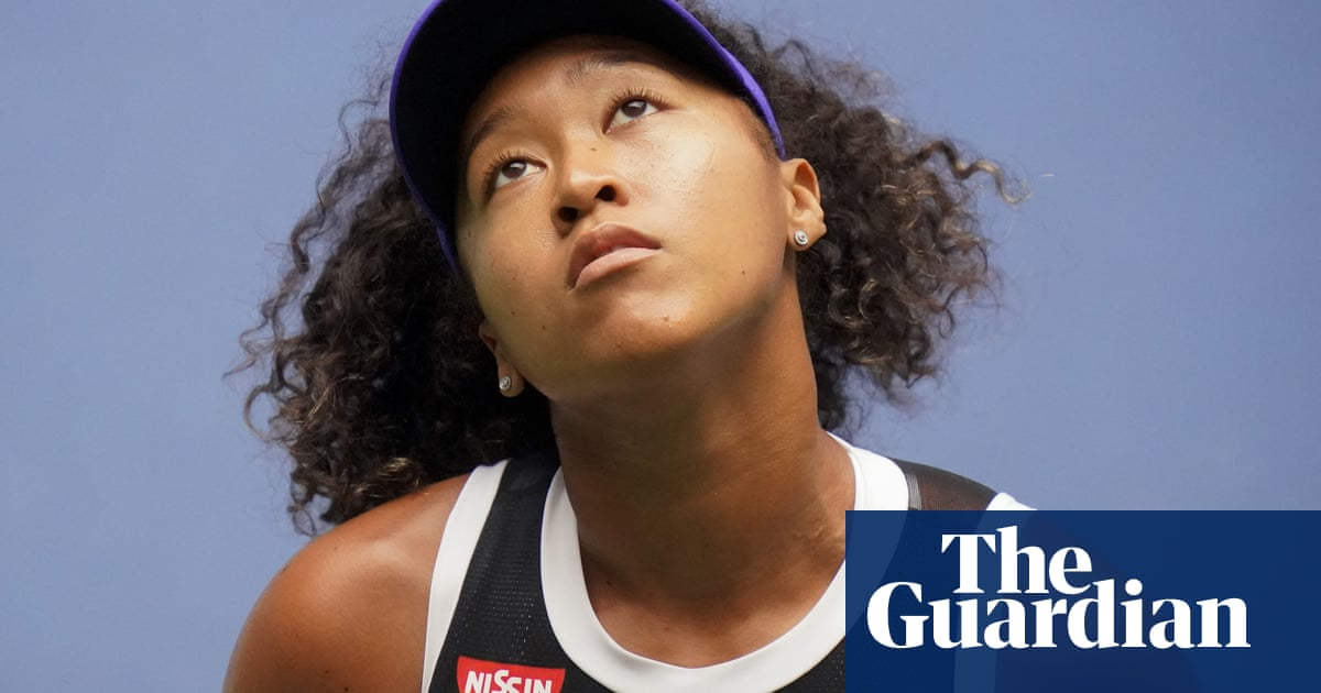 Naomi Osaka pulls out of French Open with hamstring injury