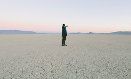 Have we lost the ability to be alone?