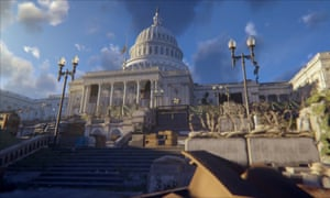 Tom Clancy's The Division 2 review – mercenary rampage