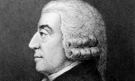 100 best nonfiction books: No 84 – The Wealth of Nations by Adam Smith (1776)