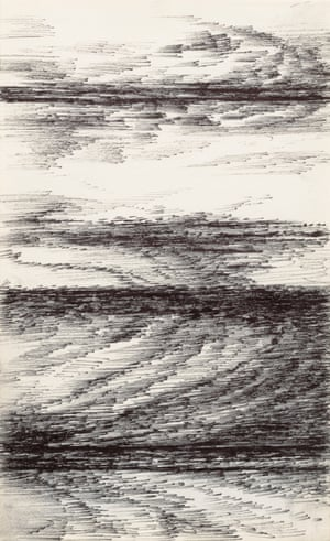 Untitled, 1966 by Hedda Sterne.
