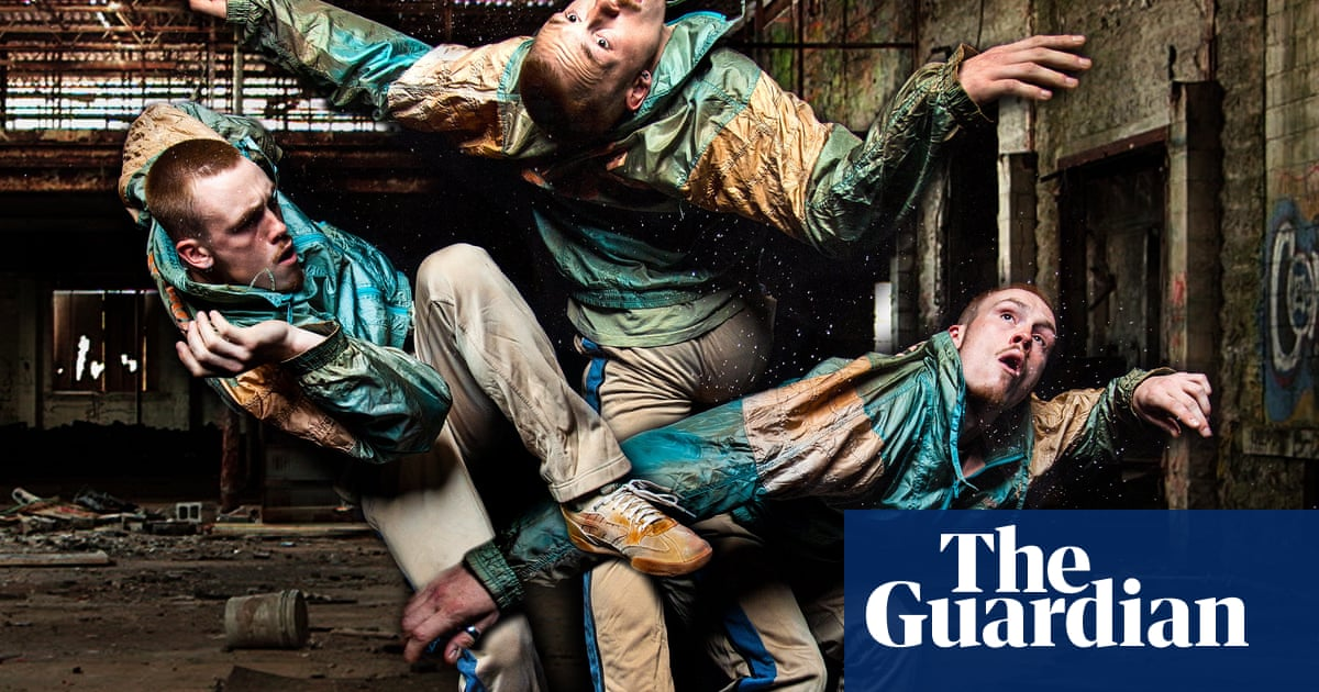 It was scary but awesome: how Yorkshire youths raved out of the doldrums