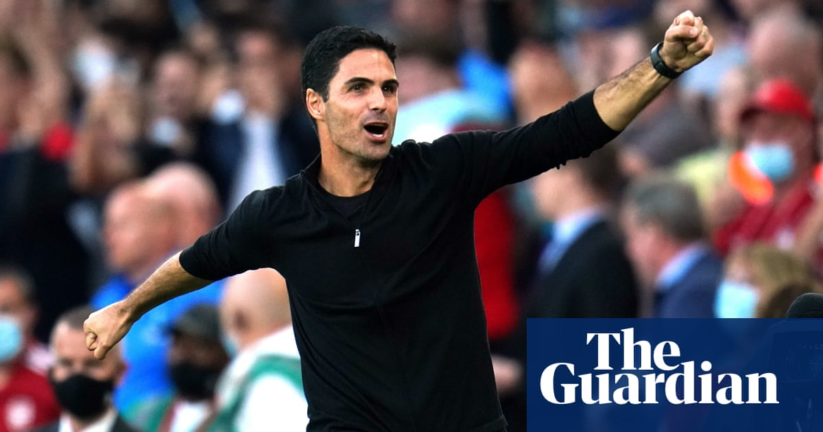 Arsenal's derby delight and Guardiola outsmarts Tuchel – Football Weekly