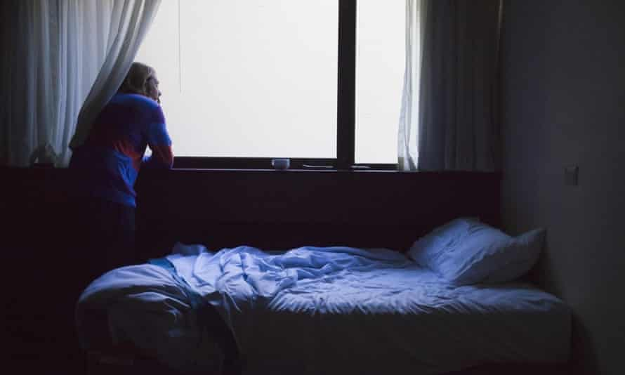 The global study of 8,927 people highlighted how important it was to treat depression early.