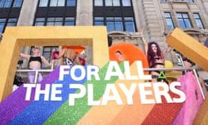 PlayStation Pride