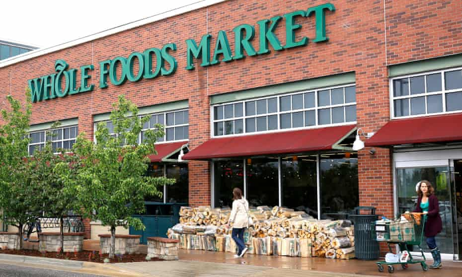 Whole Foods employees across the US are beginning to organize to push back against Amazon's changes to the supermarket chain.