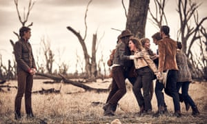 True History of the Kelly Gang.