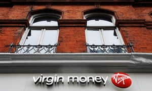 Virgin Money branch
