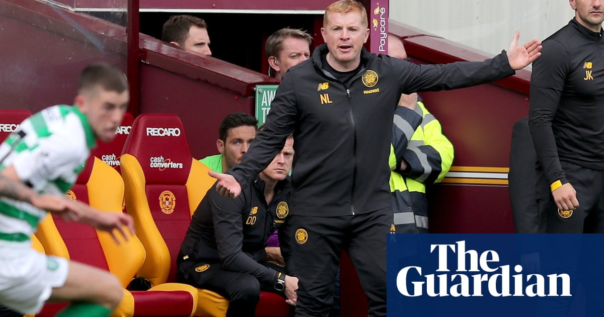 Neil Lennon wary of Romanians' threat in Champions League qualifier
