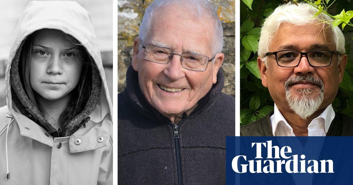Penguin Classics launches 'new canon' of environmental literature